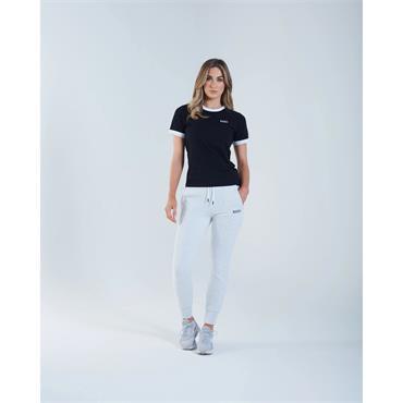 Womens Diesel Janet T-Shirt - Black