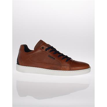 Lloyd & Pryce Ward Shoe - CAMEL
