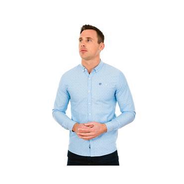 Xv Kings Shirt - Blue Dot