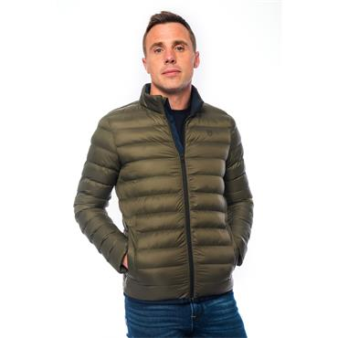 XV Kings Wolfhound Jacket - Army Green