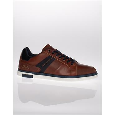 Lloyd & Pryce Wren Shoes - CAMEL