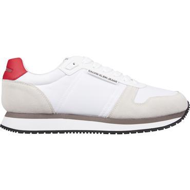 Calvin Klein Runner - White