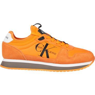 Calvin Klein Sneaker - Orange