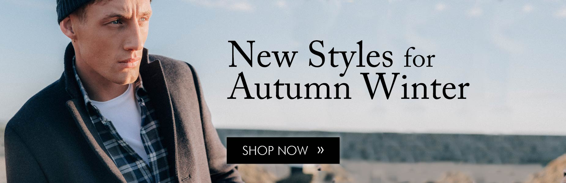 New Winters Styles