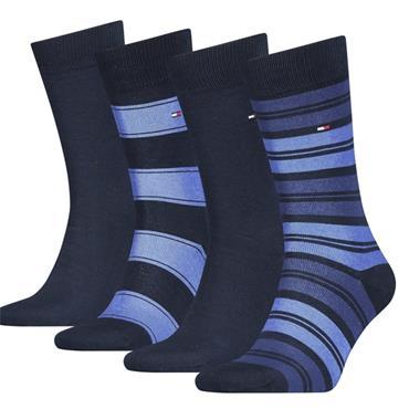 Th  Socks 4pack - JEANS