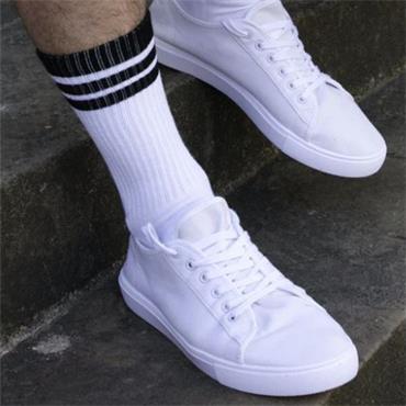 White Athletic - WHITE