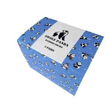 Blue Gift Box - 10 BLUE