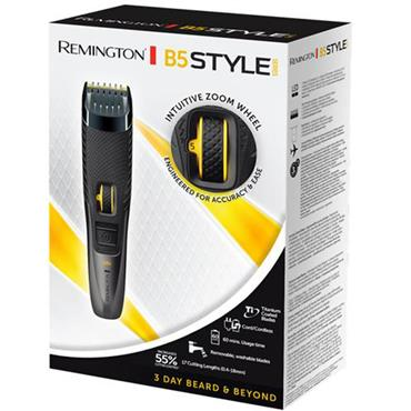 Remington B5 Beard Trimmer - BLACK