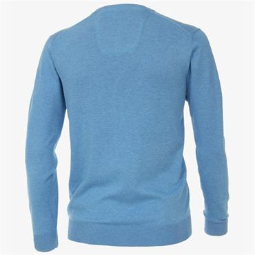 V-NECK  JUMPER    CASA MODA - 127