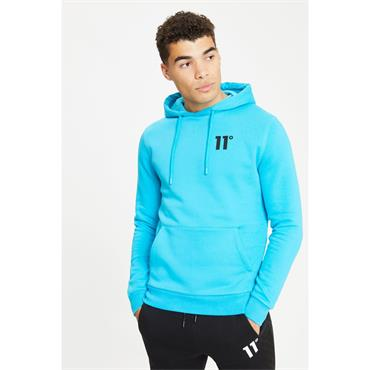 Core Pullover Hoodie - BLUE