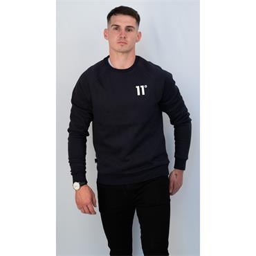 Core Sweatshirt - Navy
