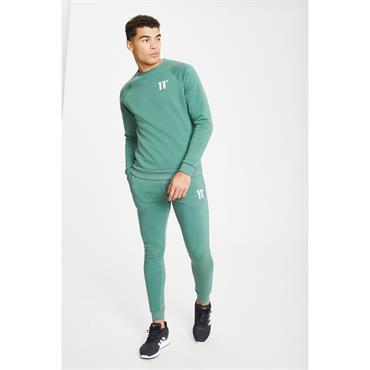 Core Sweatshirt - GREEN