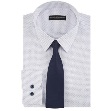 Daniel Dress Shirt - 12 BLUE