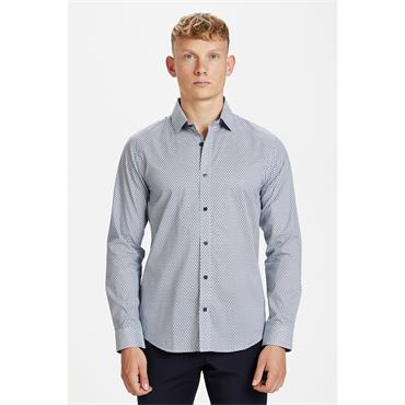 Matinique Casual Shirt - Azura Blue