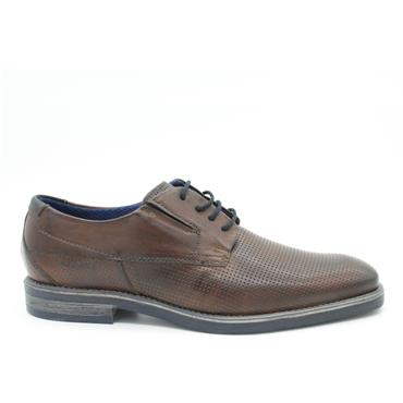Bugatti Dress Shoe - BROWN