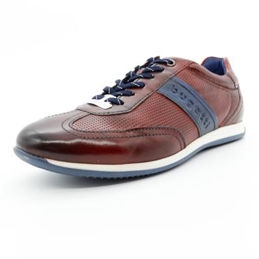 Tomeo Casual Trainer - RED