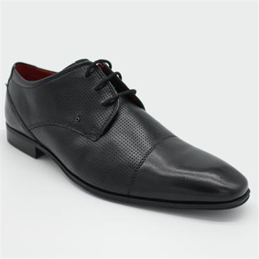 Bugatti Dress Shoe - BLACK