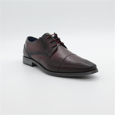 Bugatti Dress Shoe - RED