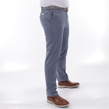 OSLO CHINO`S   MEYER - 16 BLUE