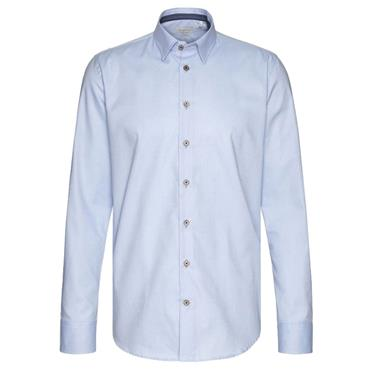 Cityshirt - Light Blue