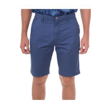 Chino Shorts - Blue