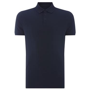 Ss Polo Shirt By Remus - 78NAVY