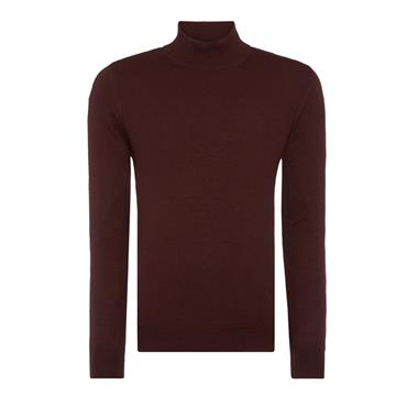 LS TURTLE NECK - 68 BURG