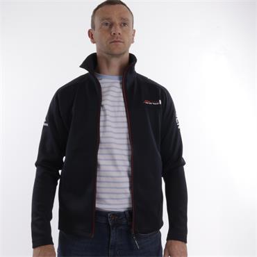 Hp Fleece Jacket - 597navy