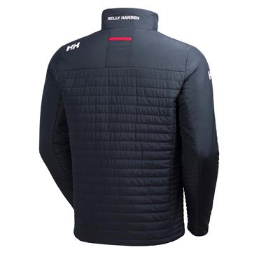 Crew Insulator Jacket - 597navy