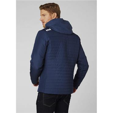 Crew Insulator Jacket - 603 North Sea Blue