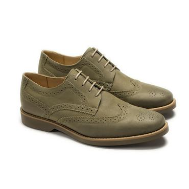 TUCANO TOUCH  SHOE   ANATOMIC - 26 OLIVE