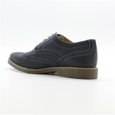 TUCANO VINTAGE  SHOE   ANATOMIC - Navy