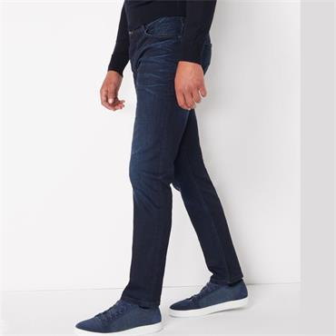 AXEL JEANS REMUS - 29 DARK BLUE