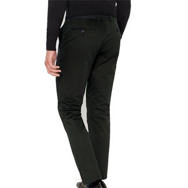 ENZO TROUSER REMUS - Dark Green
