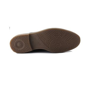 60933 1200 SHOE  BUGATTI - BROWN CHECK