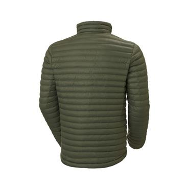 Helly Hanson Insulator Jacket - Lav Green