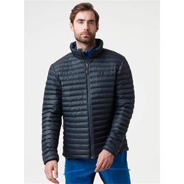 Helly Hanson Insulator Jacket - Slate