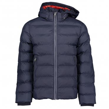 The Active Cloud Jacket - BLUE