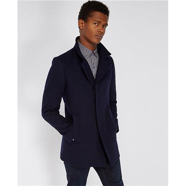 LOHMANN OVERCOAT - 78NAVY
