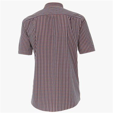 Casa Moda Short Sleeve Casual Shirt - 450