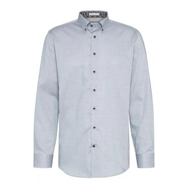 Bugatti Casual Shirt - Grey