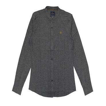 APPLECROSS G/DAD  SHIRT T/BOWE  XVKINGS - GREY