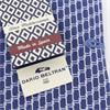 Draio Beltran Reg Fit - Navy / Blue Print