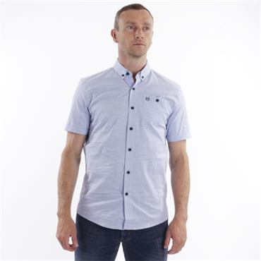 Xv Kings Ss Shirt - Blue Haze