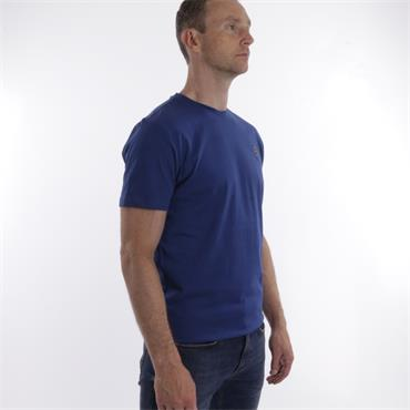 Xv Kings Plain Tee - BLUE