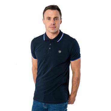 Crosshaven Polo - Navy
