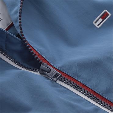Tommy Jeans Bomber Jacket - BLUE