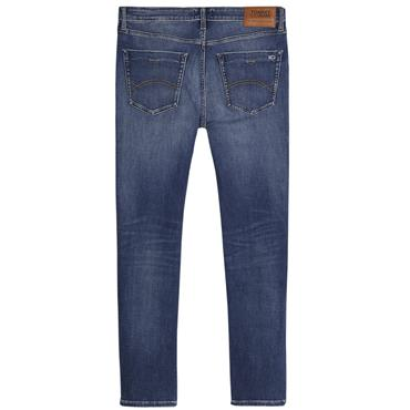 Tommy Jeans Scanton Slim Jean - Mid Blue