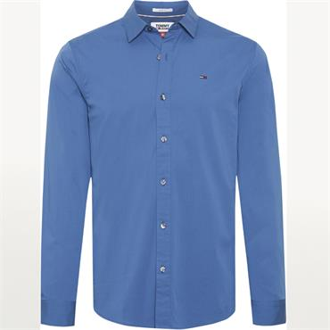 Tommy Jeans Shirt - BLUE