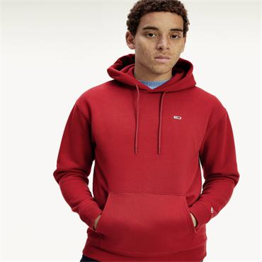 Tommy Classic Hoodie - 16 RED